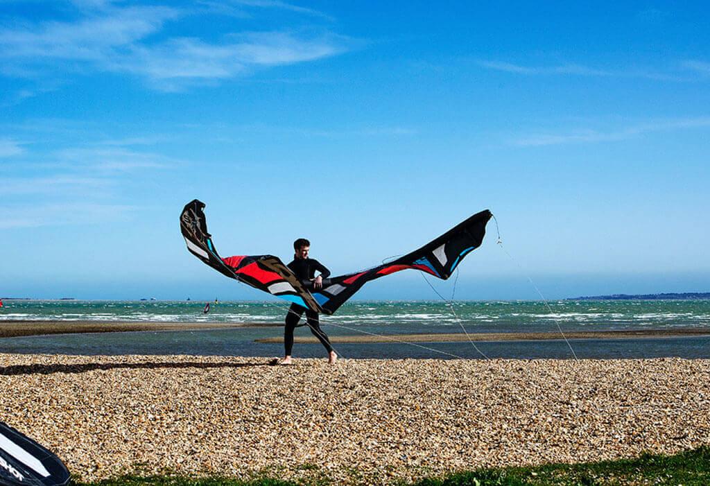 Ghid kiteboarding part 5
