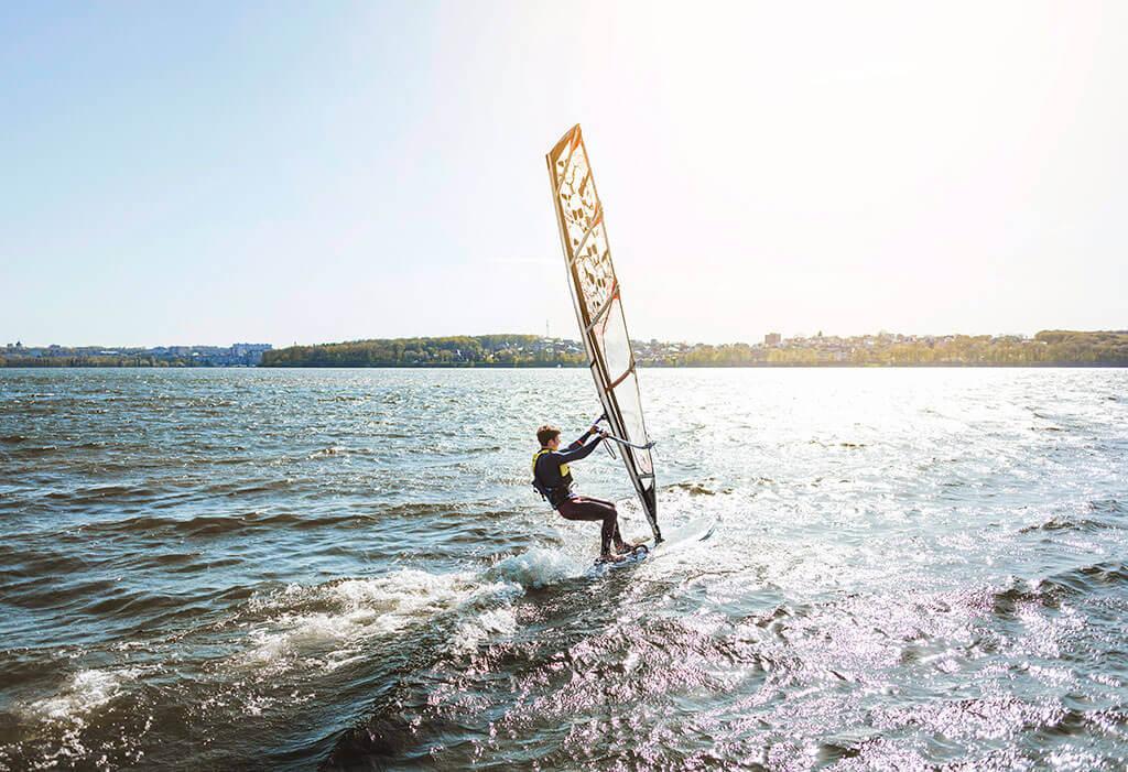 Ghid kiteboarding part 4