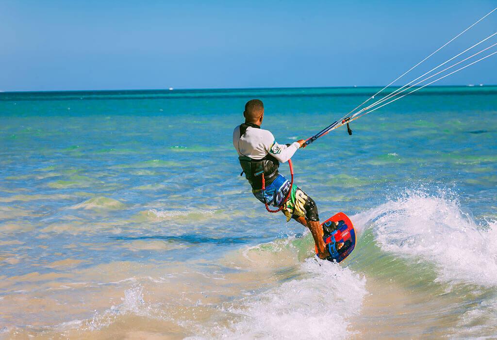 Curs kite ZOOM Beach (produs demo