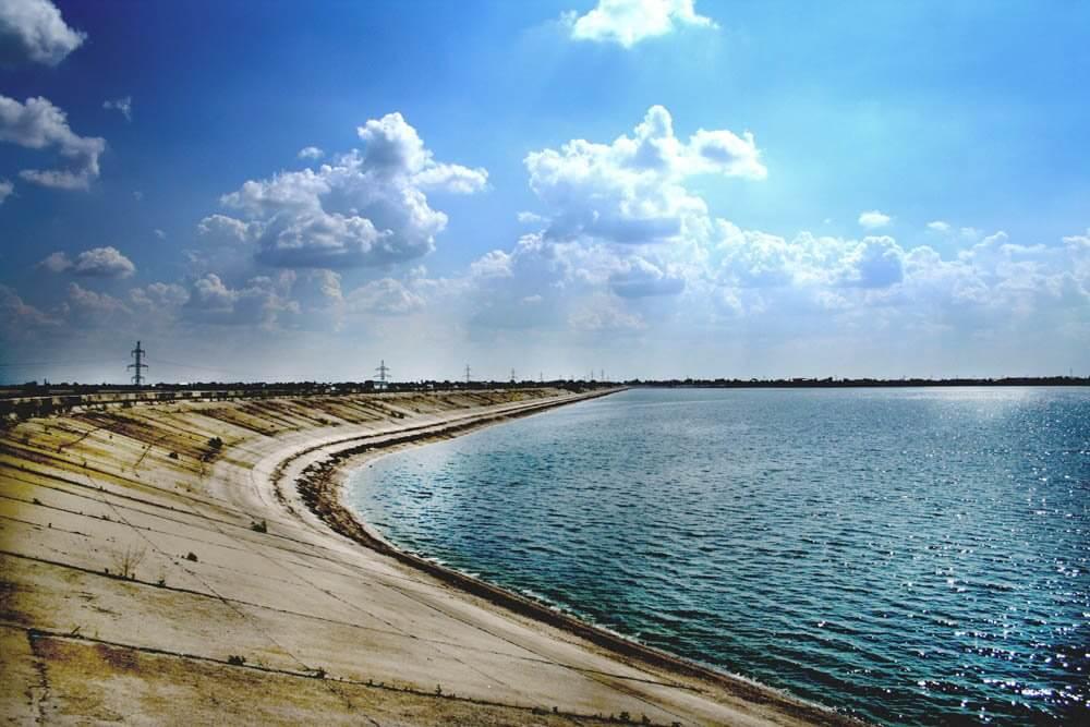 Lacul Mihăileşti