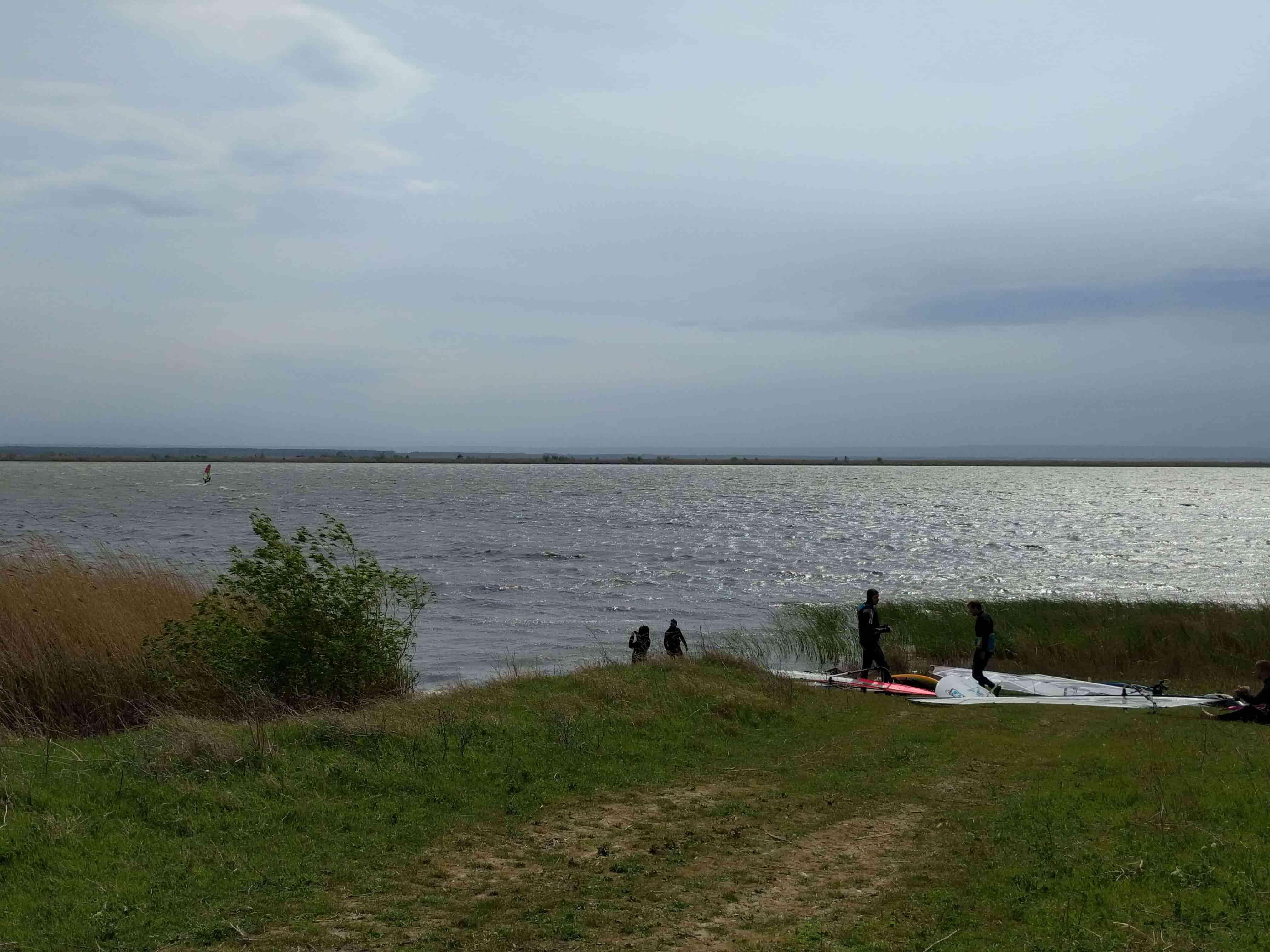 Lacul Suhaia