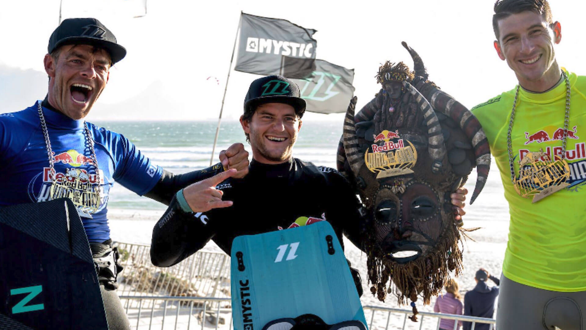 King of the Air RED BULL 2020