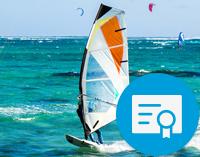 Curs windsurf Start