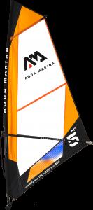 Sup Aqua Marina Windsurf Isupblade | Bt 20blvelă Bt 20bl 3s (3m²) | Bt 20bl 5s (5m²)