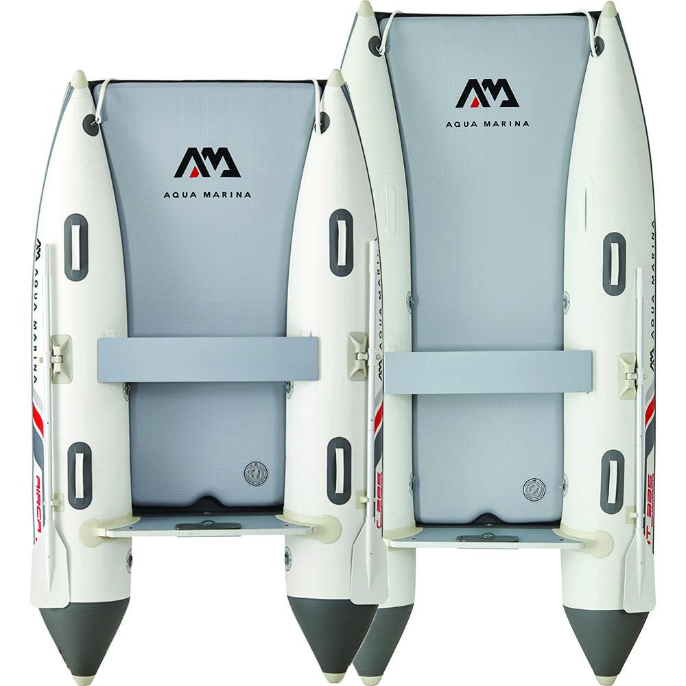 Catamaran Gonflabil Aqua Marinaaircat