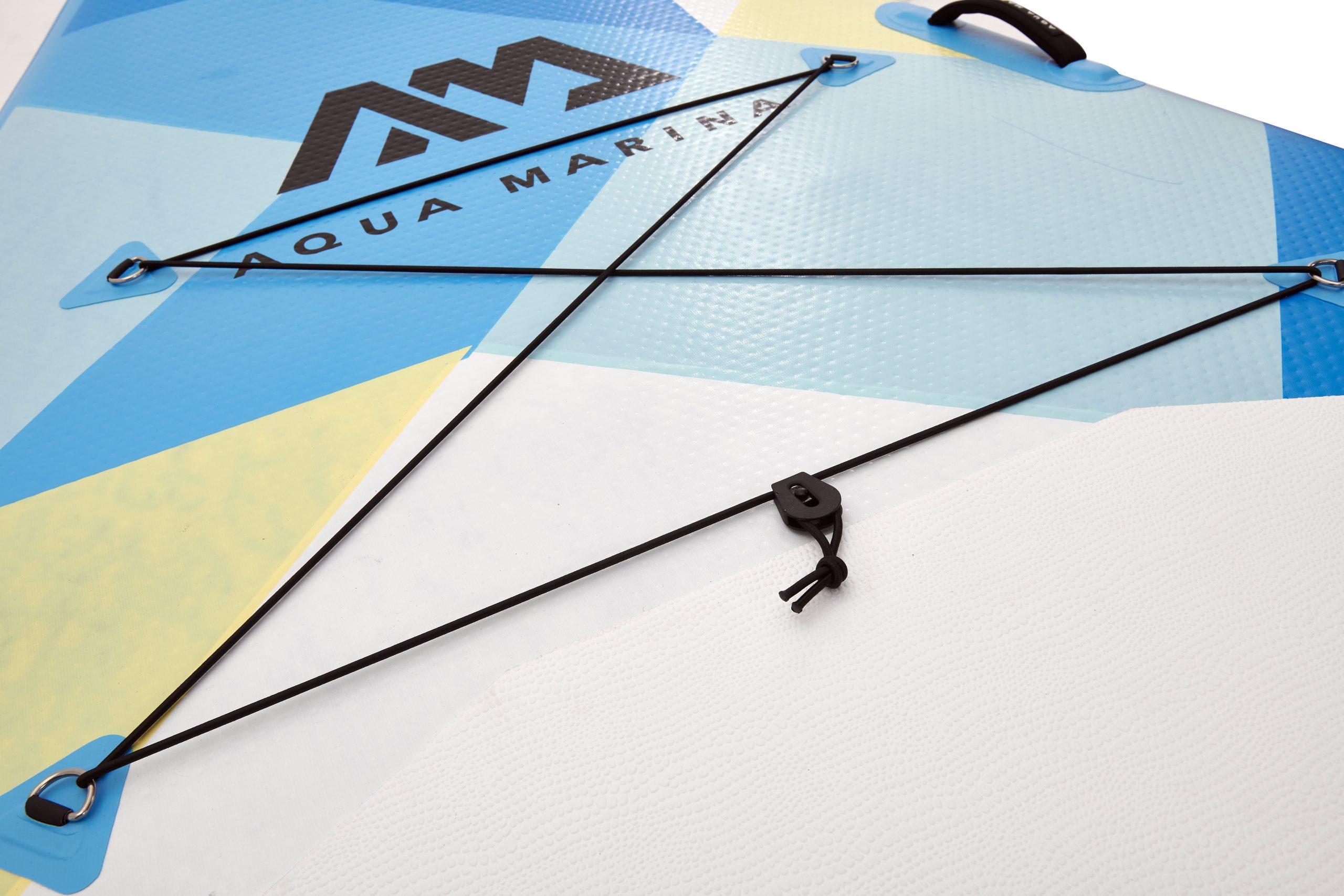 Sup Aqua Marina Multiperson Isupmega | Bt 20me