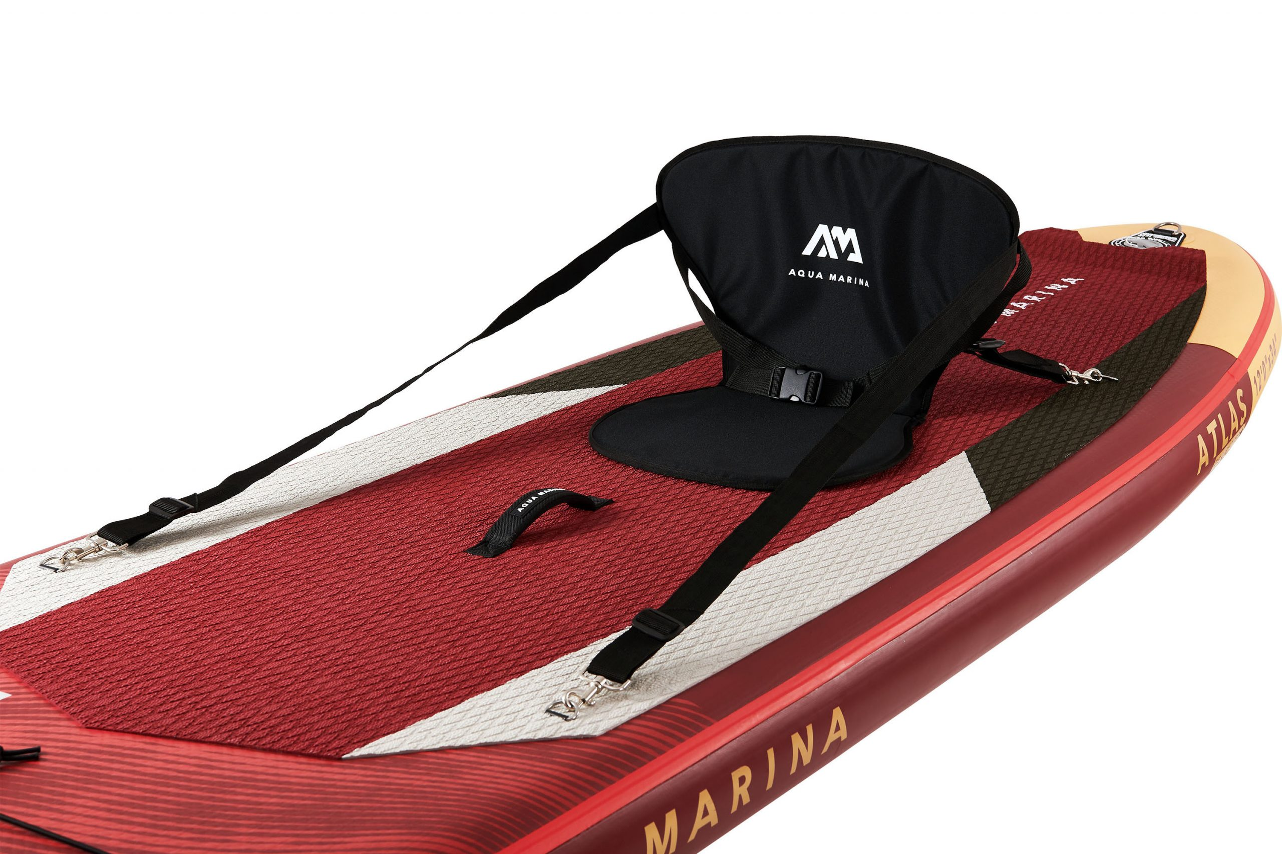 Sup Aqua Marina Adv. All Around Isupatlas | Bt 21atp