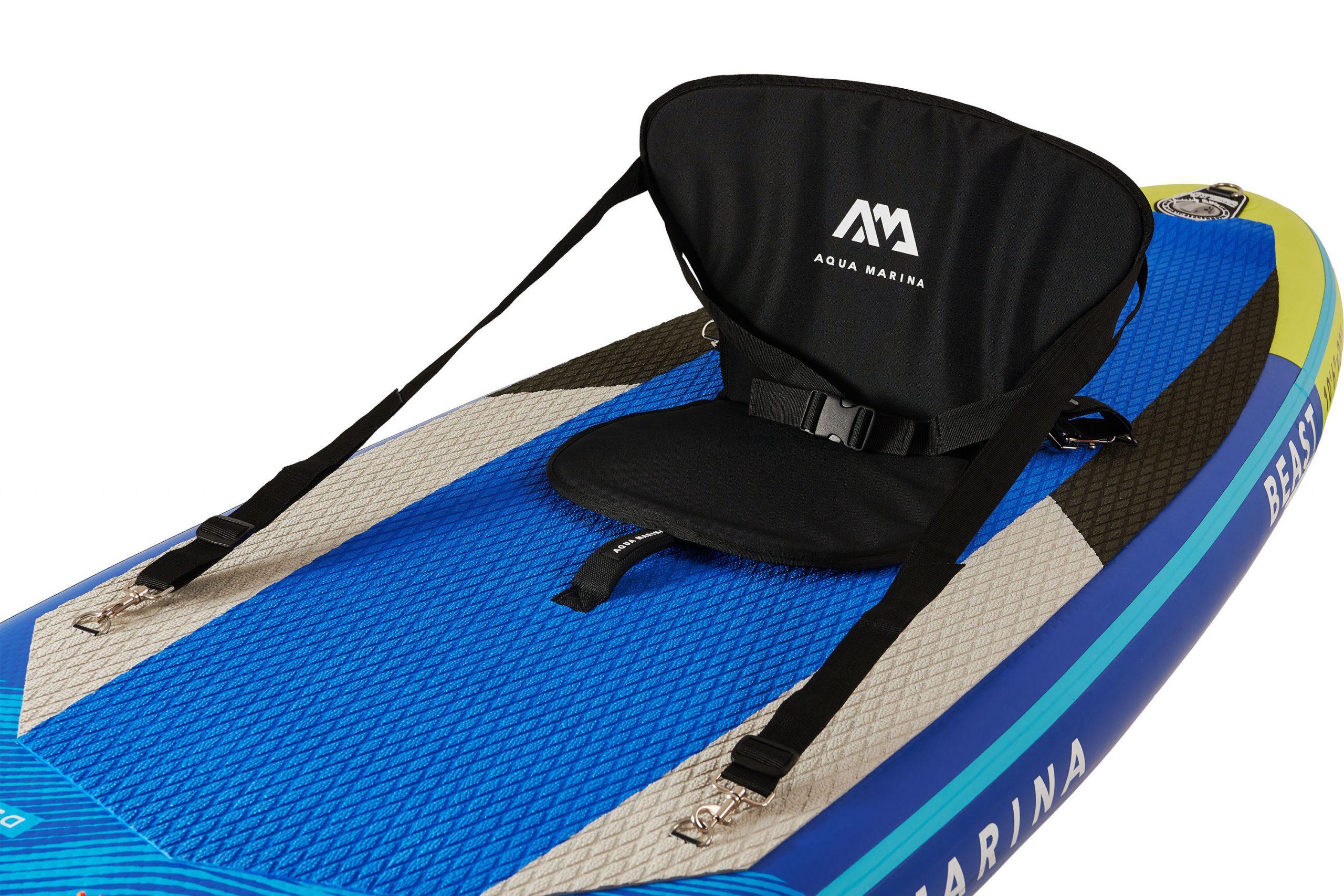 Sup Aqua Marina Adv. All Around Isupbeast | Bt 21bep