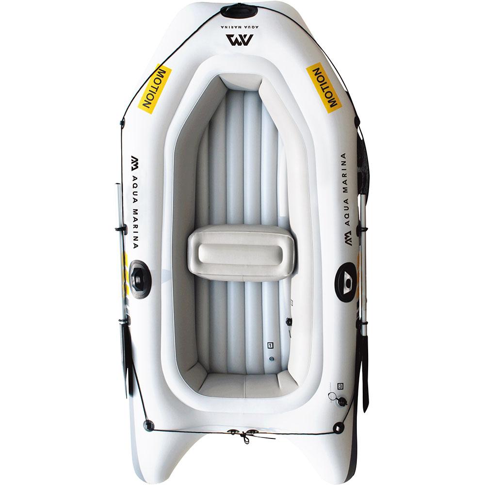 Barca Aqua Marina De Pescuit Si Sportmotion