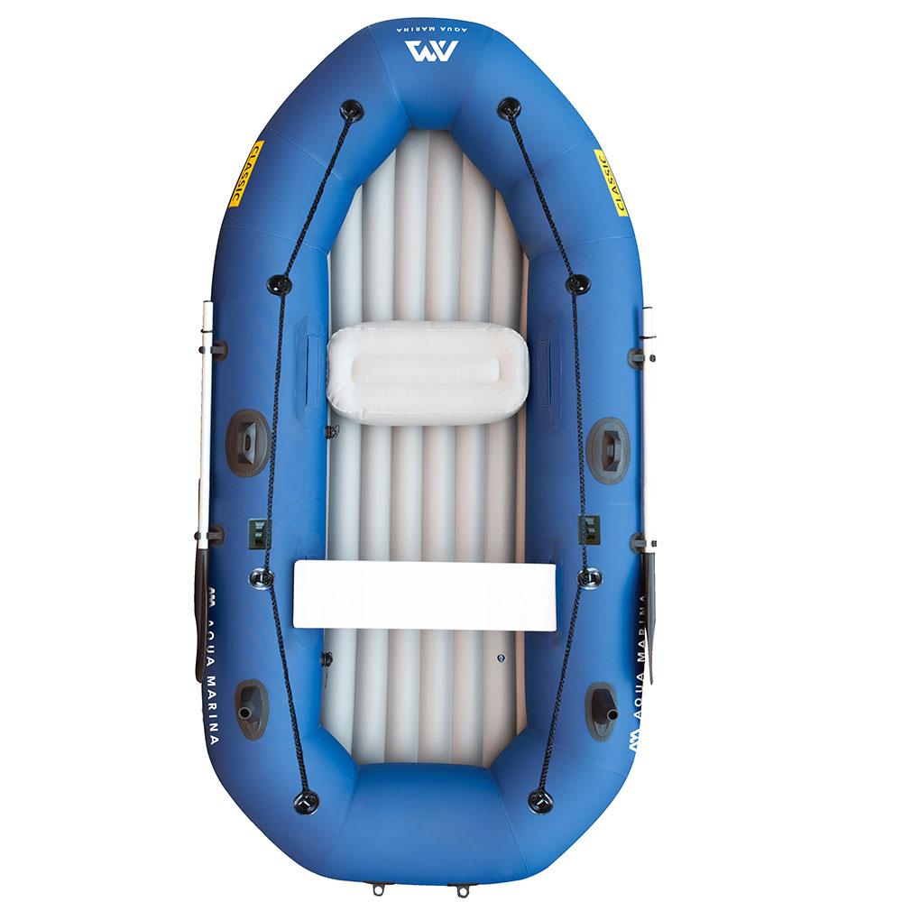Barca Aqua Marina De Pescuit Si Sportclassic