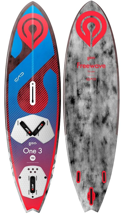 Placa Windsurf Goya One 3 Pro