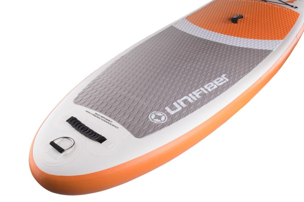 Windsup Unifiber Allround Evolution 10'7 Naked
