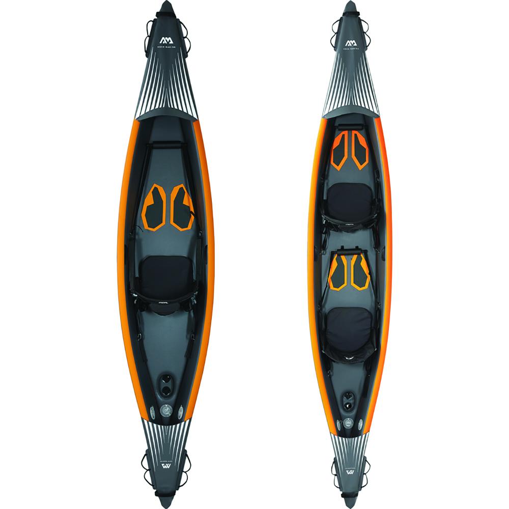 Caiac Aqua Marina Caiactomahawk Air K