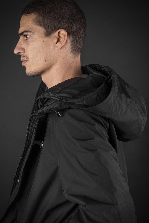 Jacheta Vant P7 Wind Jacket