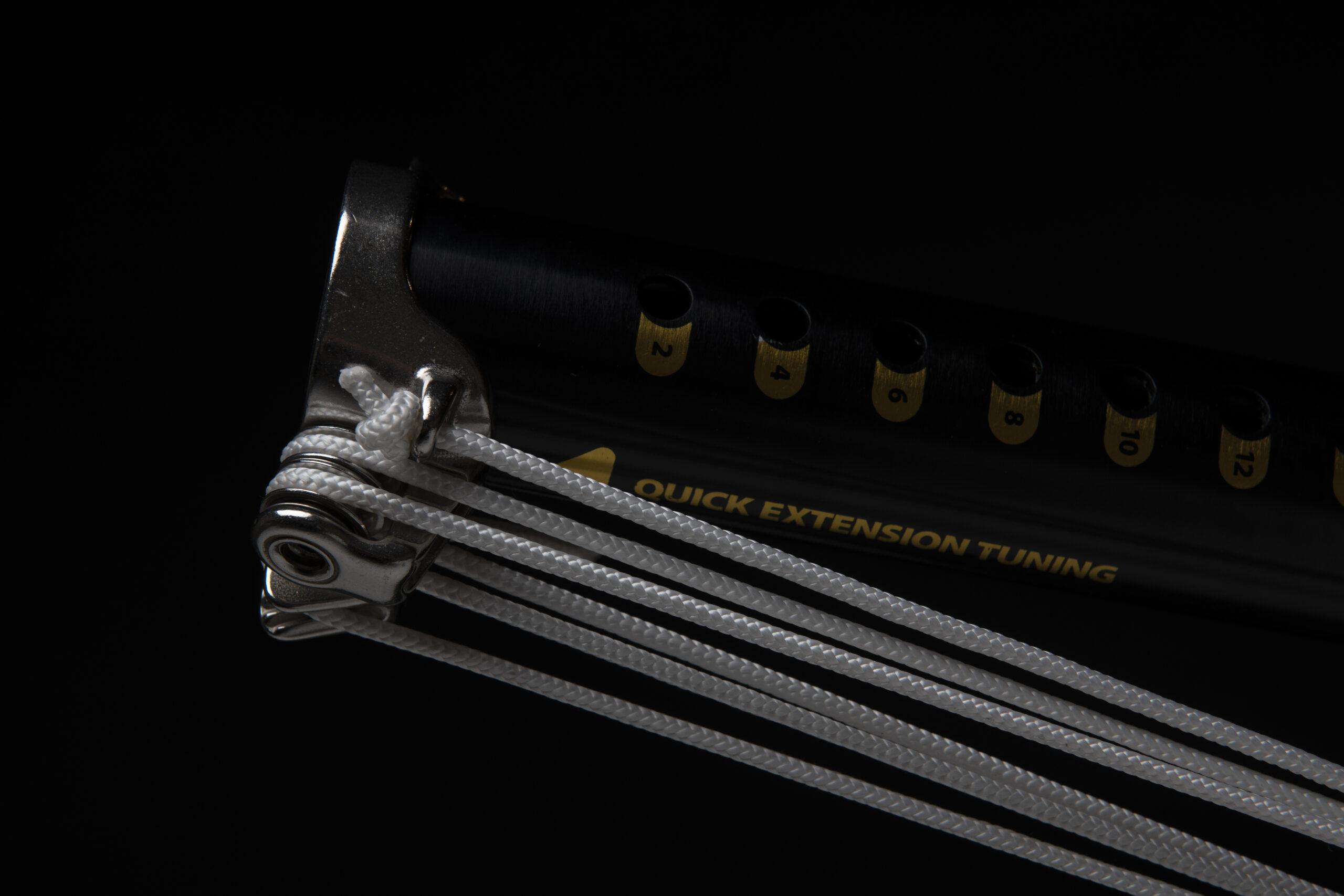 Extensie Aluminiu Catarg Windsurf