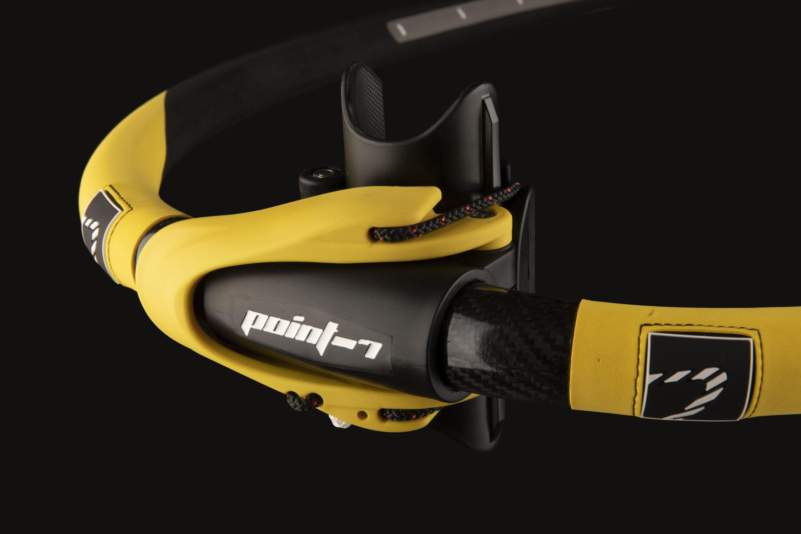 Ghiu (boom) Windsurf Carbon + Pro