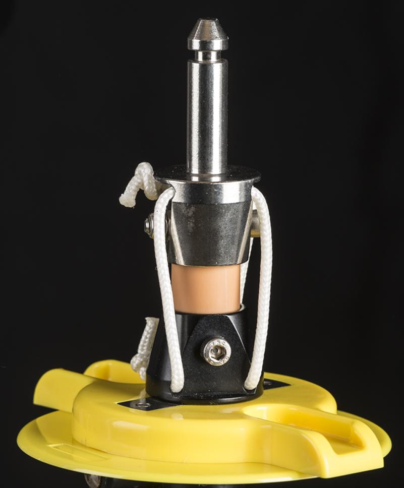 Picior Catarg Pro Prindere Placa Pentru Extensie Windsurf